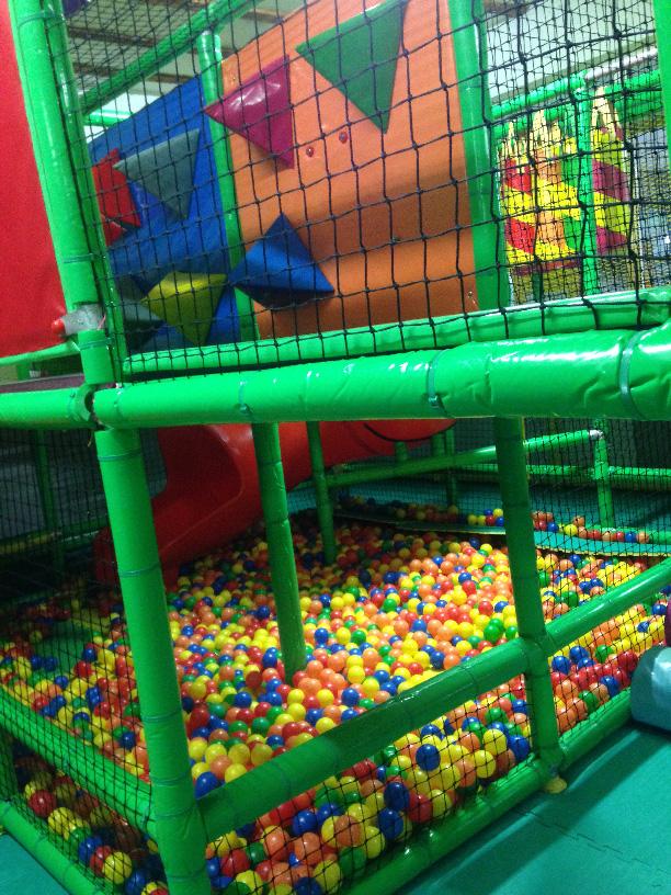 lefun parc enfant piscine a boules